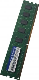 Silicon Power 2GB PC3-10600 DDR3 1333MHz