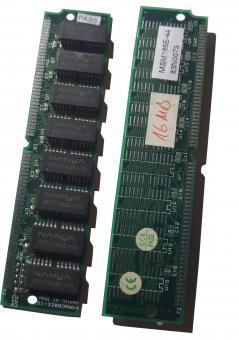 16MB EDO-RAM non-Parity 60ns 72-pin PS/2