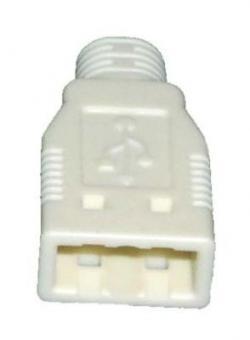 USB Gehäuse für A-Stecker